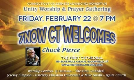 222 7NOW Chuck Pierce