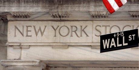 Wall Street Overhaul
