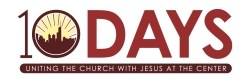 10days logo